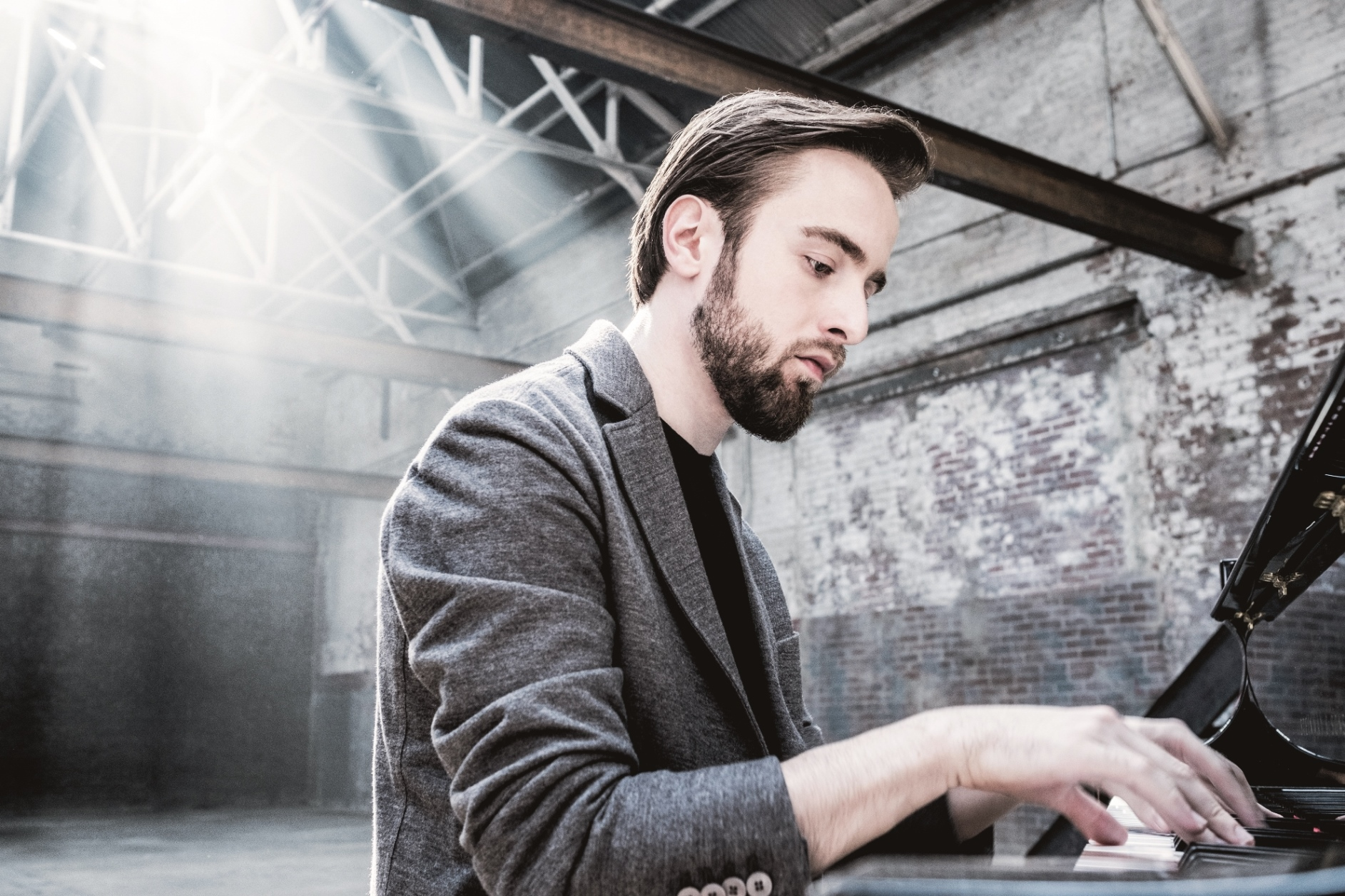 Russian pianist Daniil Trifonov to perform on Monday in the