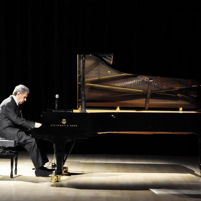 Batiz, Enrique | piano | 70  Dubrovnik Summer Festival
